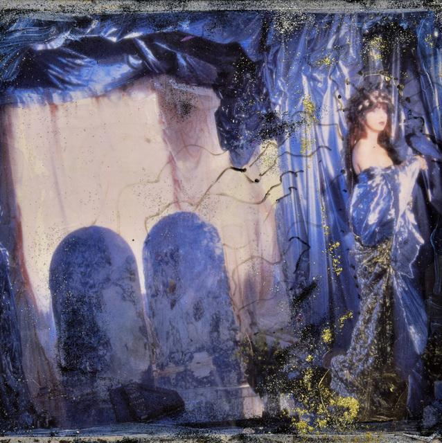 ", 'Don't look back"" a tomb for Orpheus & Eurydice 1986. ""The Bavarian Adventure ""series,' 1986, Galerie Kornfeld"