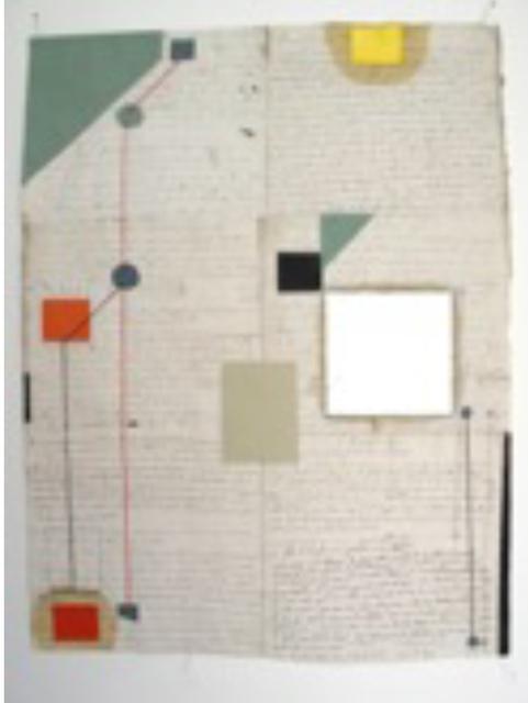 , 'October,' 2012, Mercedes Viegas Arte Contemporânea