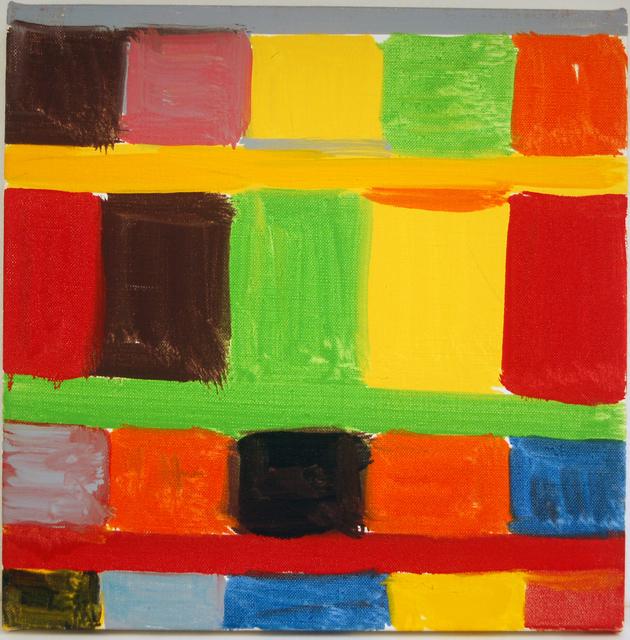 , 'Untitled,' 2007, Christine König Galerie