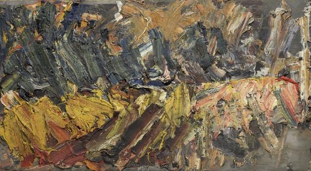, 'Sandgrube (sandpit),' 1983, Artemons Contemporary