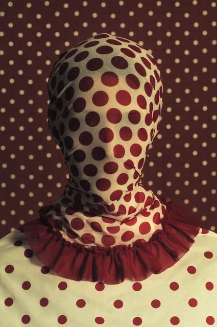 , 'Spots,' 2014, Arusha Gallery