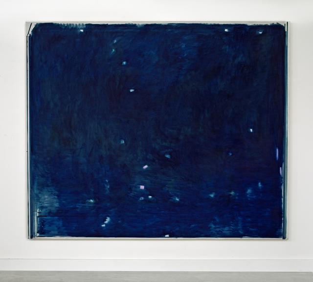 , 'Oslo,' 2017, Galerie Nordenhake