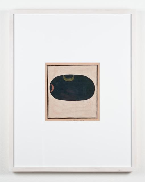 , 'Untitled,' ca. 1960, Adams and Ollman