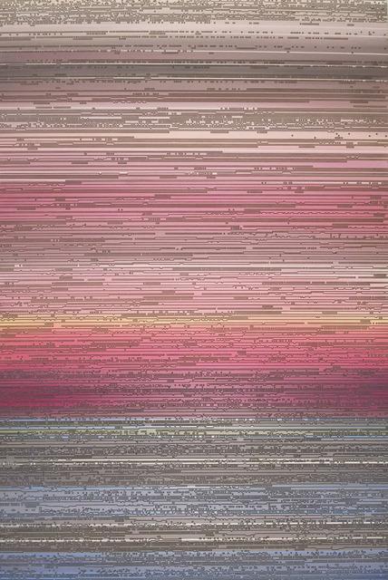 , 'Distant Mesa Sunset ,' 2017, David Richard Gallery