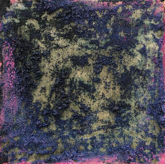 , 'untitled,' 2017, Galleria Doris Ghetta