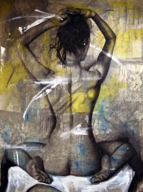 Virginie Caillet, 'Sanna 3', 2015, MSK Eastside Gallery