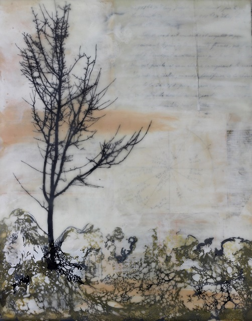 , 'Silent Moments,' , Sparrow Gallery