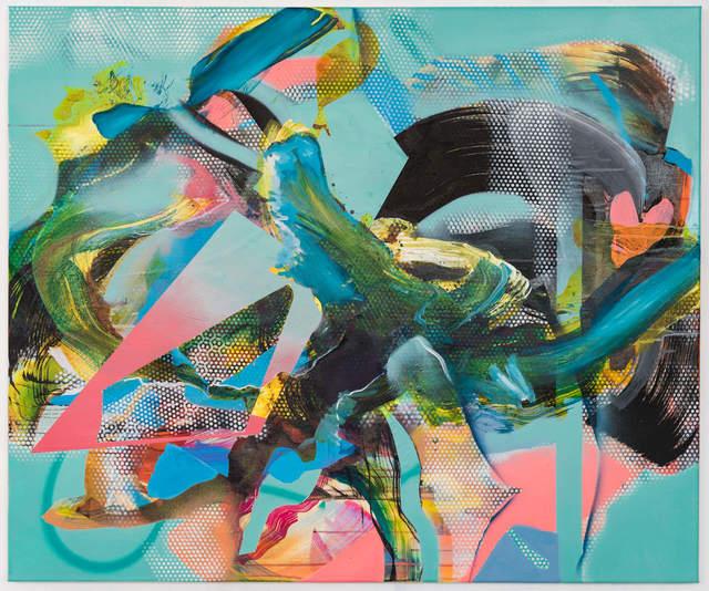 Julia Benz, 'CATHARSIS', 2019, Die Kunstagentin