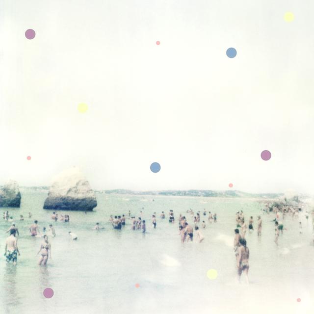Joshua Jensen-Nagle, 'Swimming in Polka Dots', 2012, Newzones