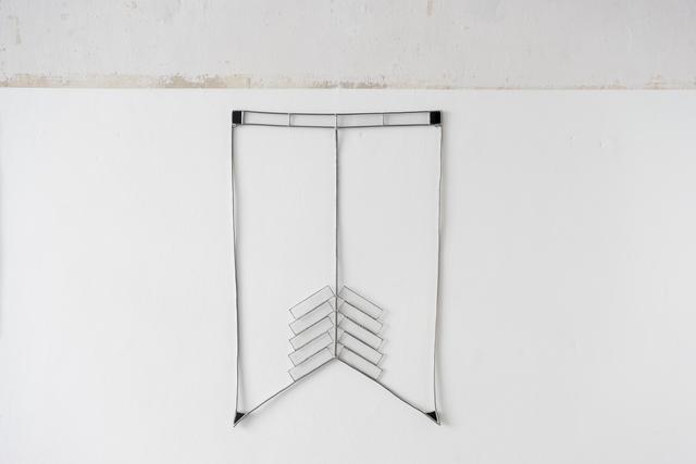 Emelie Carlén, 'Anchoring 2', 2019, SIRIN
