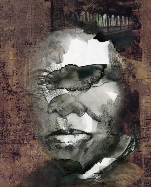 , 'Harriet Tubman,' 2019, Soho Photo Gallery