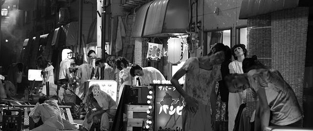 Chris Chong Chan Fui and Yasuhiro Morinaga, 'HEAVENHELL', 2009, Video/Film/Animation, Six channel video installation, OUR ArtProjects
