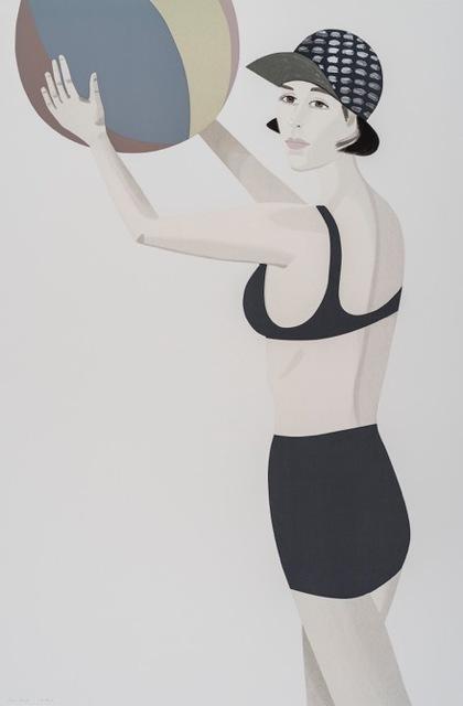 , 'Chance 3 (Vivien),' 2016, Nikola Rukaj Gallery