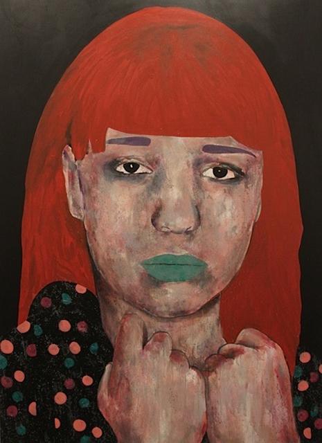 , 'Untitled,' , Galerie Mikael Andersen