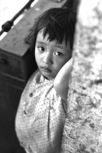 , 'Pleiku Street Child #2,' , Soho Photo Gallery