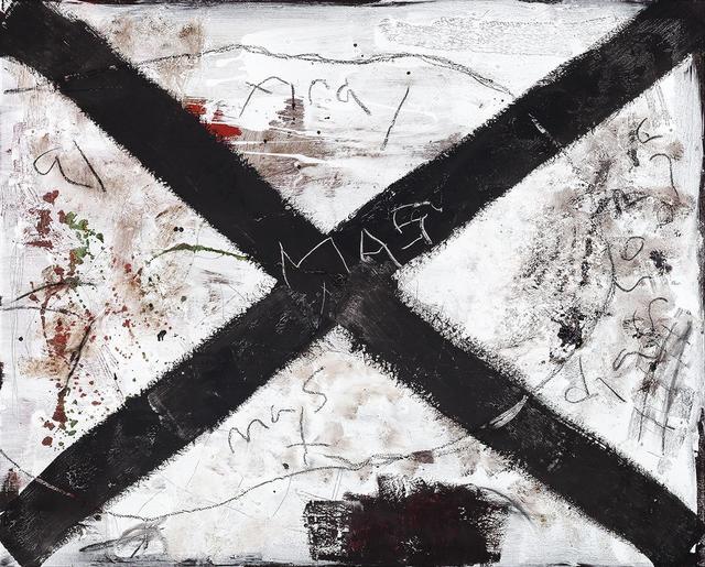 , 'Untitled 07,' 2016, ARTSPACE 8