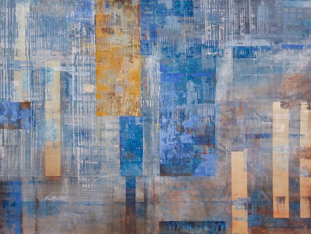 , 'Certainty,' 2018, Sorelle Gallery Fine Art