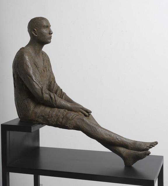 Hanneke Beaumont, 'Bronze #116', 2005, Contessa Gallery