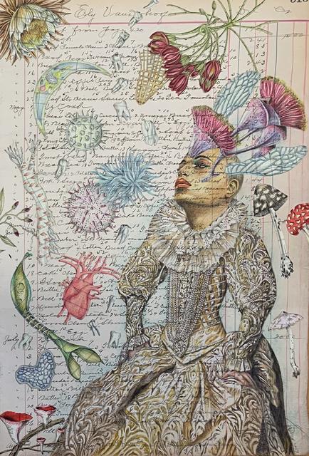 , 'Queenie's Dream,' 2019, Imlay Gallery
