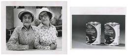 , 'TQ 1/2: Adult Education/Betty Crocker Frosting,' 1979/1968, Moss Bureau