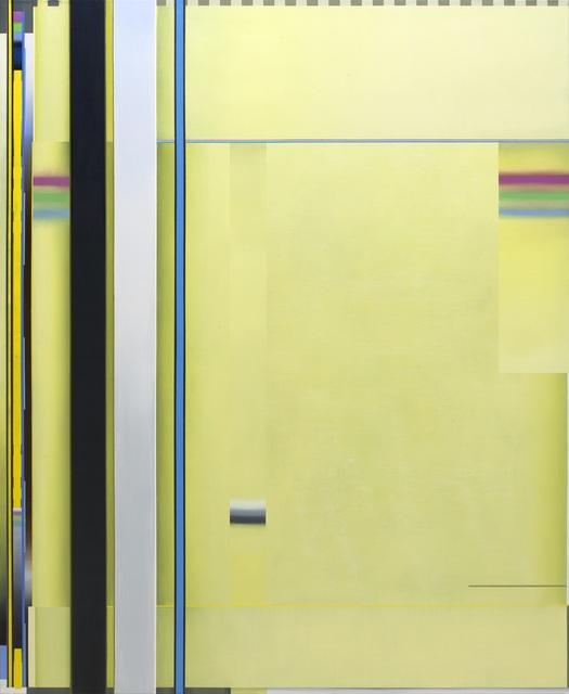 , 'SBG,' 2016, PIFO Gallery