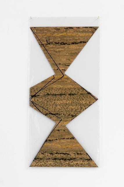 , 'Untitled,' 2019, Kristof De Clercq