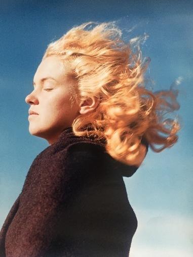André de Dienes, 'Marilyn in the wind (1946)', 2006, Kunzt Gallery