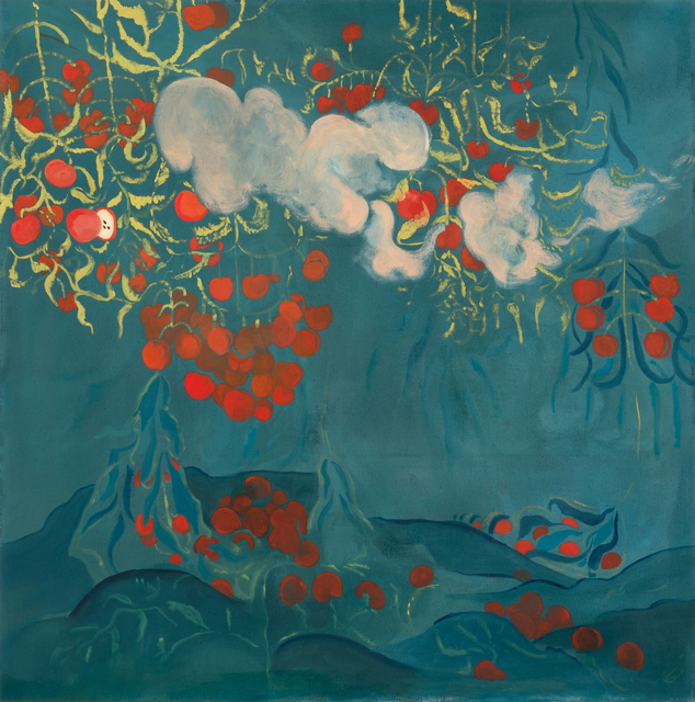 , 'Fruits Of Paradise,' 2018, Projet Pangée