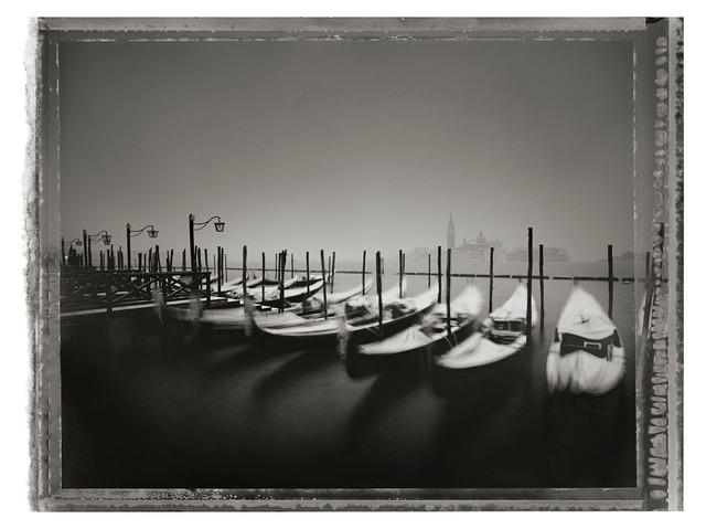, 'Bacino di San Marco I,' 2010, Hamiltons Gallery