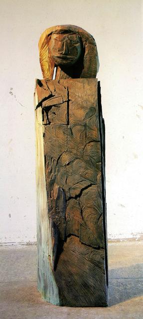 , 'Stele A.F.,' 2005, DIE GALERIE