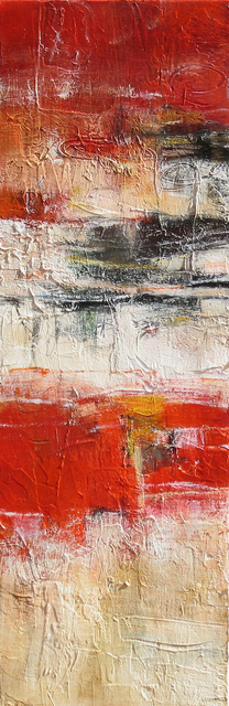 , 'Strata,' 2018, Ventana Fine Art