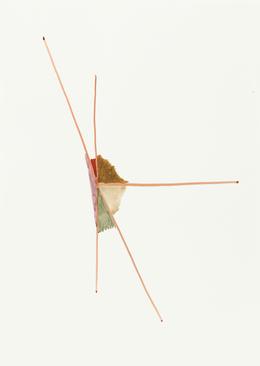 , 'Untitled,' 2013, Vera Munro