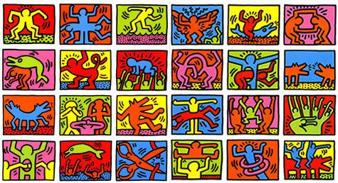 Keith Haring, 'Retrospect', 1989, OSME Fine Art