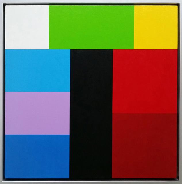, '1408,' 2016, Birch Contemporary