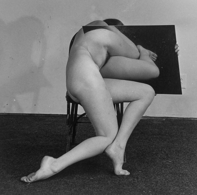 , 'Coralville Studio,' 1970, Danziger Gallery