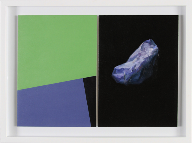, 'Untitled II,' 2017, William Turner Gallery