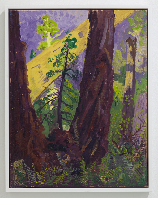, 'The Tree of Mystery,' 2019, 1969 Gallery