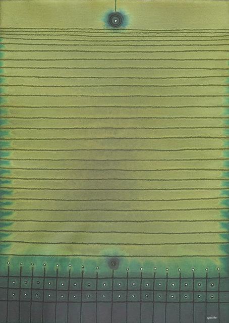 , 'Abhasa I,' 2008, Sundaram Tagore Gallery