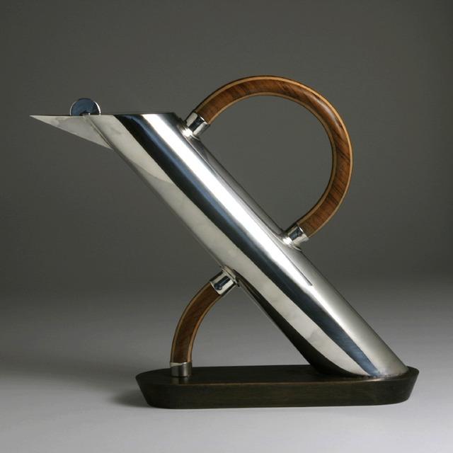Matteo Thun, 'Pitcher', 1990, J. Lohmann Gallery