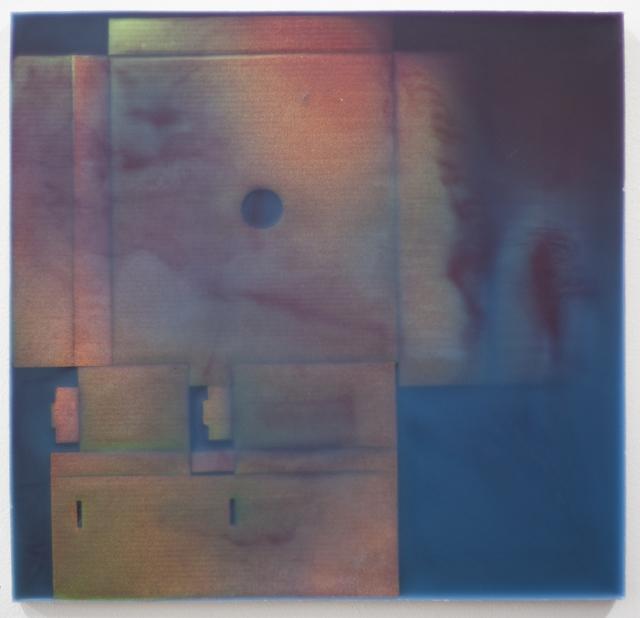 , 'Ubee Modem,' 2018, Front Room Gallery