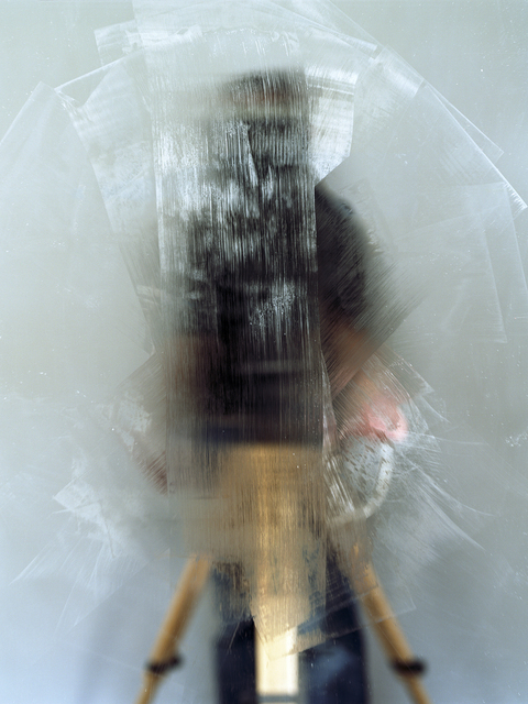 , 'Abstract Photograph (032112f),' 2011, Circuit Gallery