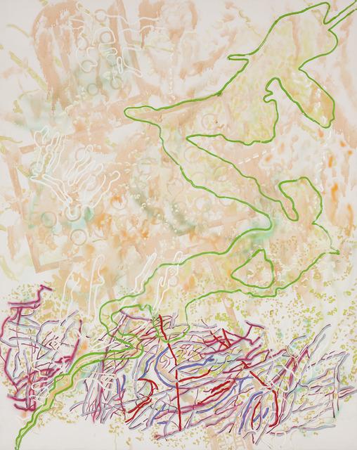 , 'Paleoaegyptus,' 1982, Locks Gallery