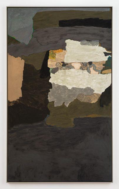 Andreas Eriksson, 'Garrigue', 2019, Stephen Friedman Gallery