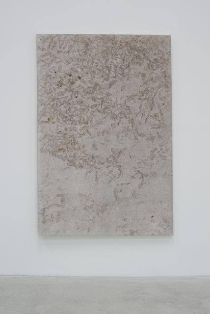 Karin Sander, 'Gebrauchsbild 181  Ein Jahr Villa Massimo, Rom', 2015-2016, Barbara Gross