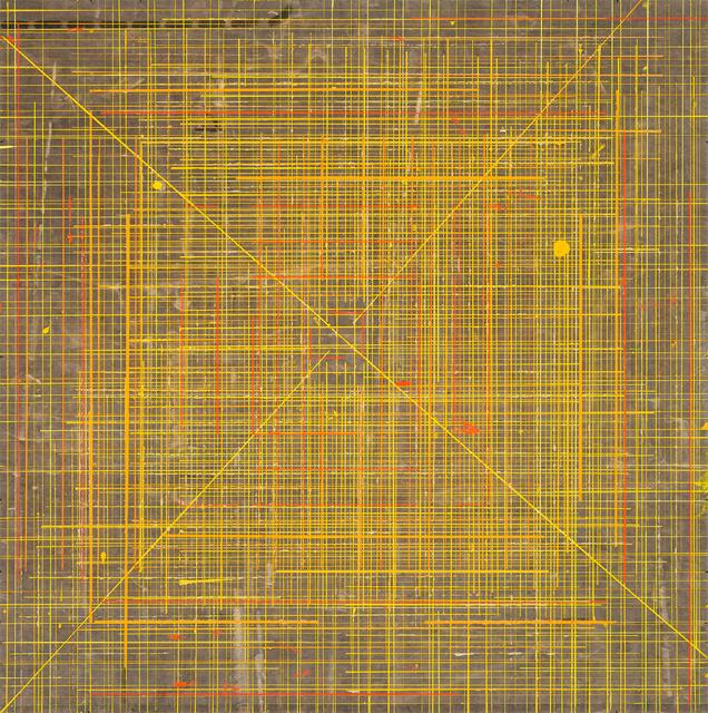 , 'Para Amarelos,' 2017, Diana Lowenstein Gallery