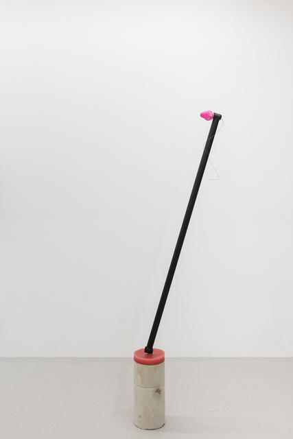 , 'Cornu Copia Copia Topia - s s segue t stowaway silica,' 2016, Annka Kultys Gallery