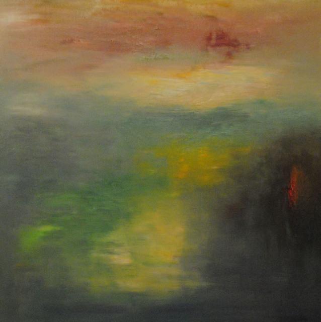 MD Tokon, 'Walk into the Light', 2018, Isabella Garrucho Fine Art