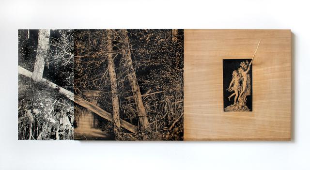 , 'Apollo e Dafne,' 2017, Art Bärtschi & Cie | Geneva, Switzerland