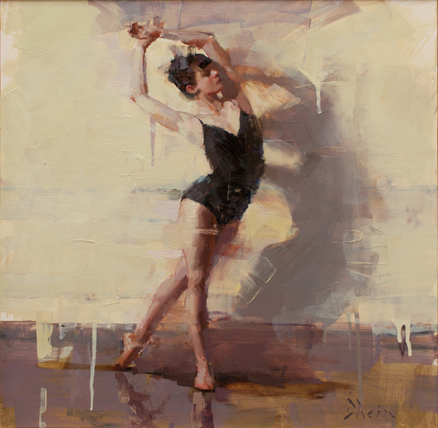 , 'Dancer 6,' , Abend Gallery