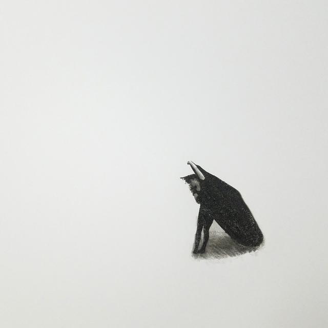 , 'Embody (Mathilde),' 2018, ArtHelix Gallery